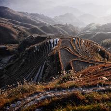photo de voyage chine du sud
