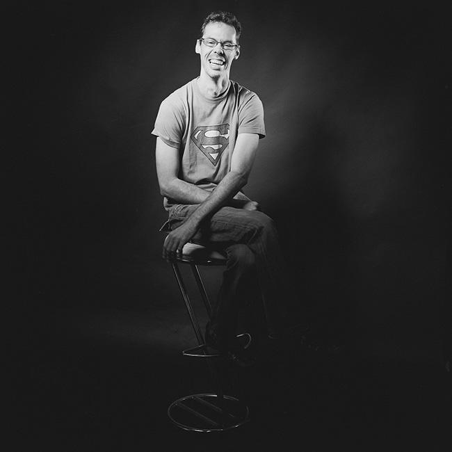 portrait photo noir et blanc isere rhone alpes