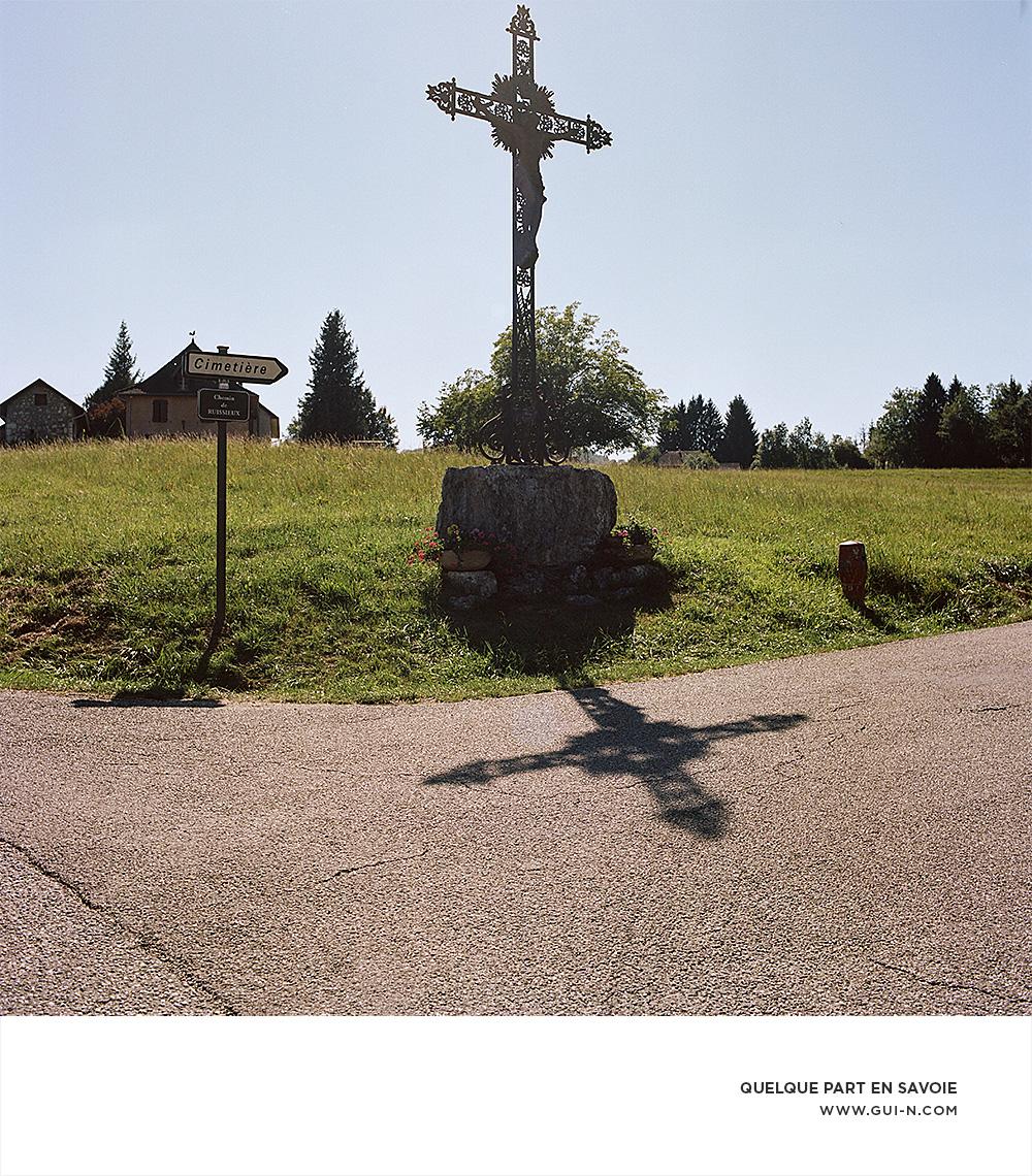 croix savoie