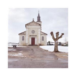 église de buvin