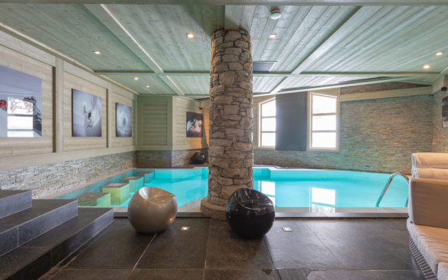 Luxury Retreat, Chalet Black Pearl, Val d'Isère