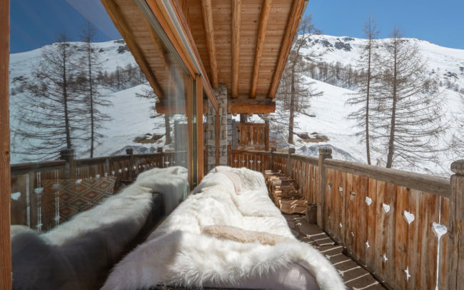 Luxury Retreat, Chalet Le Mistral, Val d'Isère