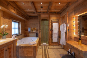 Luxury Retreat, Chalet Pearl, Courchevel 1850