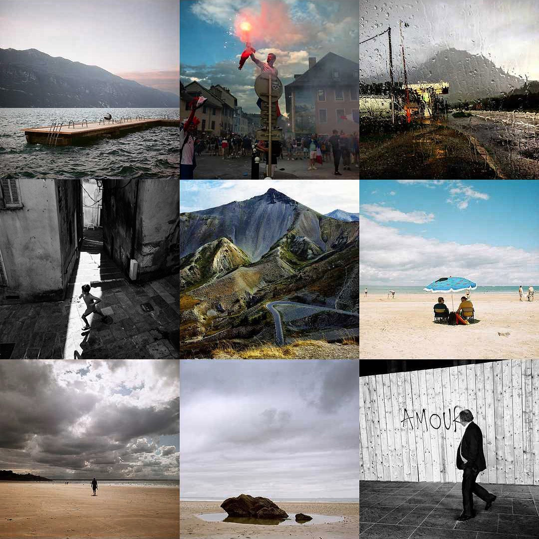 instagram guillaume nedellec best nine 2018